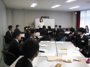 DSCN0875 八田さんクラス